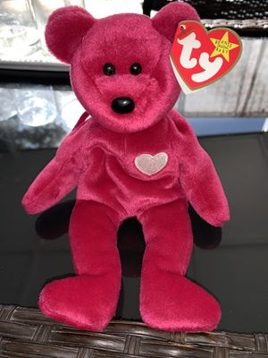 Beanie baby Valentina for Sale in Stoughton, MA