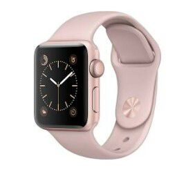 Apple Watch Series 1 Rose Gold for Sale in Henderson, NV