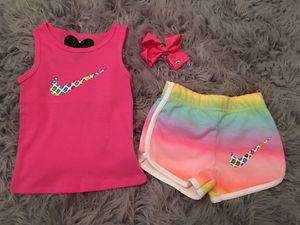 2t custom hello kitty outfit for Sale in New Smyrna Beach, FL
