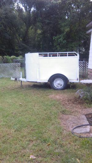 Single axle trailer for Sale in IL, US