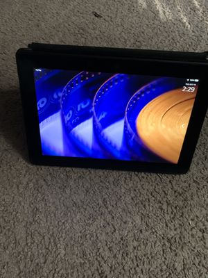 Kindle Fire HDX 8.9 for Sale in Gaithersburg, MD