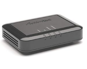 Actiontec gt701d ethernet dsl modem with routing capabilities for Sale in Bartlett, IL