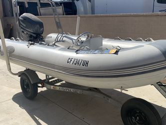 West Marine Dinghy for Sale in Long Beach,  CA