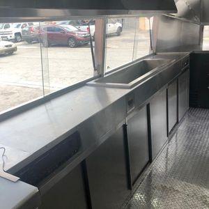 airstream food trailer for Sale in Hialeah, FL