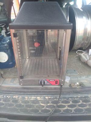 Nemco heat rack for Sale in Colorado Springs, CO