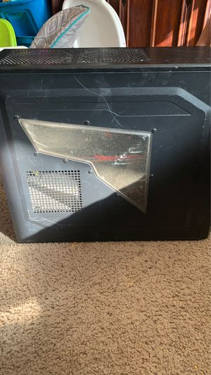 Cyber powerGaming pc for Sale in Brooklyn Park, MD