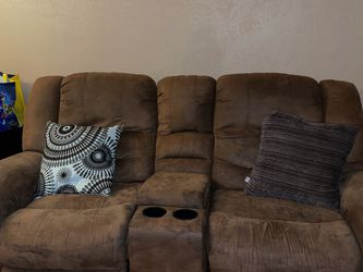 Sofas- Reclining for Sale in National City,  CA