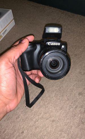 Canon camera for Sale in Philadelphia, PA