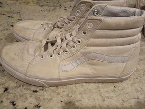 Vans Sk8-Hi shoe for Sale in Lewisville, TX