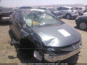 2013 Honda Civic LX for parts for Sale in Phoenix, AZ
