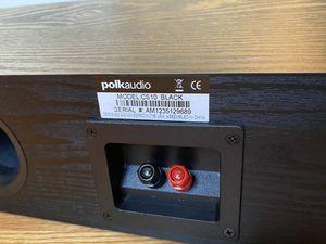 Polk Audio for Sale in Woburn, MA
