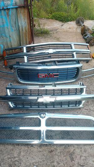 Various truck parts for Sale in Douglasville, GA