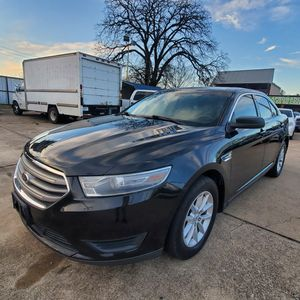 2012 Ford Taurus for Sale in Dallas, TX