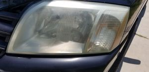 We sell auto parts and headlights restoration polishing mobile tail light for Sale in Fontana, CA