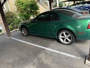 2001 Ford Mustang for Sale in Everett, WA