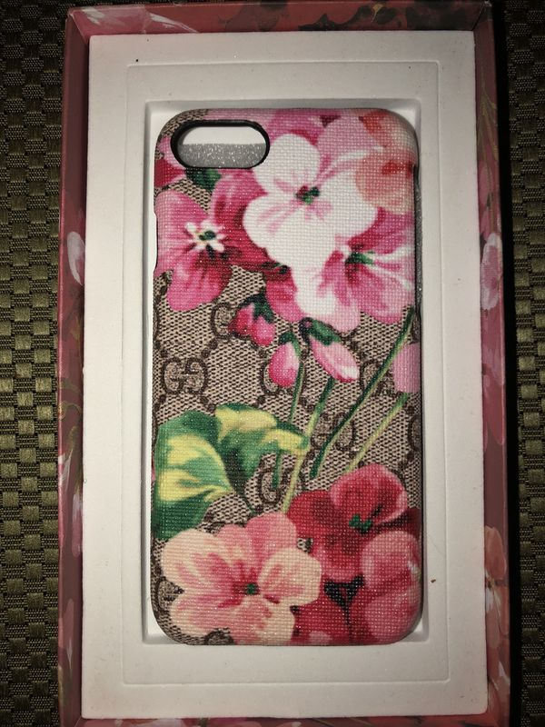 Gucc* IPhone Case