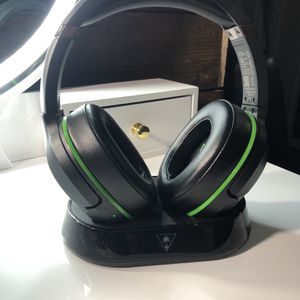 Xbox One Turtle Beach Wireless Headset Elite 800 for Sale in Grand Prairie, TX