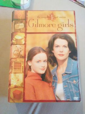 Gilmore girls complete first season for Sale in Lincoln, NE