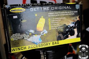 Smittybilt Winch Accessory Kit. for Sale in Hialeah, FL
