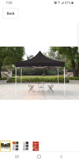 Carpas nuevas tents new heavy duty pregunta por precios gracias ask for price thanks for Sale in Pomona, CA