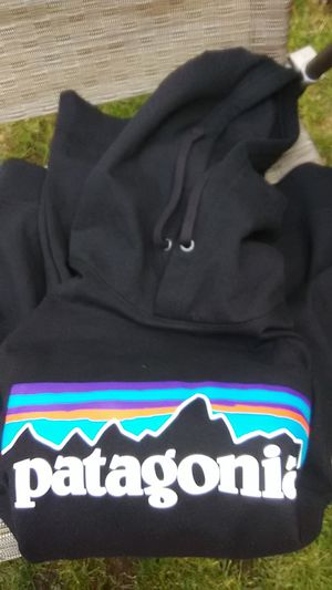 Patagonia hoodie for Sale in Tacoma, WA