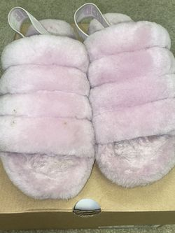 Ugg Fluff Yeah Slides for Sale in Las Vegas,  NV