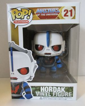 Hordak Funko pop Vaulted! for Sale in Chino, CA