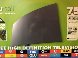 MOHU Multi-directional TV antenna Mod. MH-110020. for Sale in Lewisville, TX