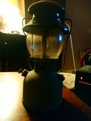 Older coleman lantern for Sale in Lexington, KY