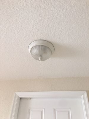 Ceiling light fixtures for Sale in Homestead, FL