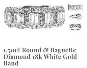Diamond Ring for Sale in Boca Raton, FL