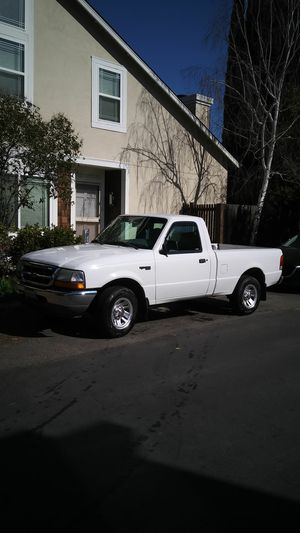 99 ford ranger for Sale in Campbell, CA