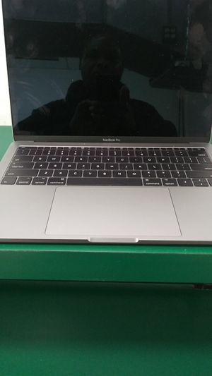 Apple macbook pro computer for sale for parts only. for Sale in Charlotte, NC