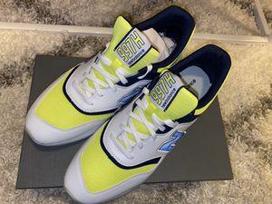 Men's 11 - New Balance 997H Hi Lite / Pigment for Sale in Fairfax, VA