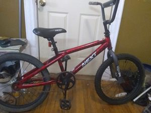 next children's bicycle for Sale in Oskaloosa, IA