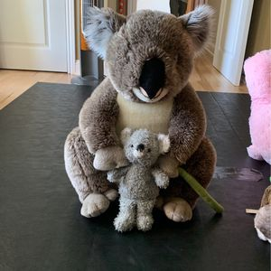 "$23 25"" Koala Bear -Stuffed Animals for Sale in San Rafael, CA"