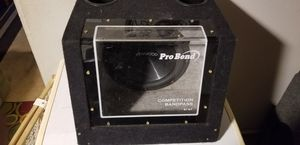 """Kenwood 12"""" Sub for Sale in Snohomish, WA"""