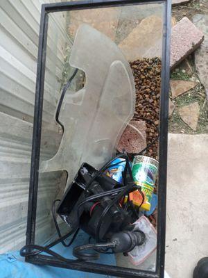 Fish tank for Sale in North Salt Lake, UT