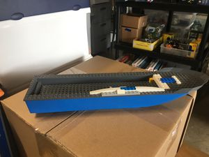 Lego boat for Sale in Huntington Beach, CA