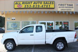2011 Toyota Tacoma for Sale in Federal Way , WA