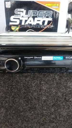 Cd player for Sale in Downey, CA