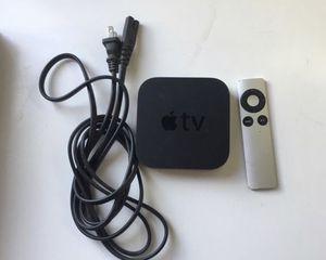 Apple tv 3 for Sale in Redlands, CA