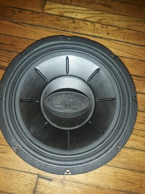 Memphis 12 Subwoofer for Sale in Chicago, IL