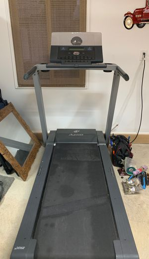 NordicTrack Treadmill for Sale in Rancho Cucamonga, CA