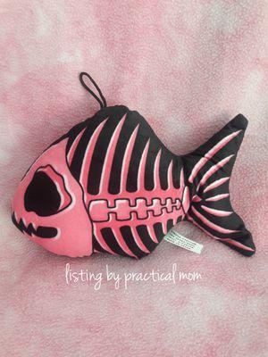 Fish plushy for Sale in Lodi, CA