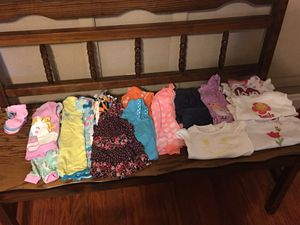 6-12 months lot summer clothes for Sale in New Athens, IL