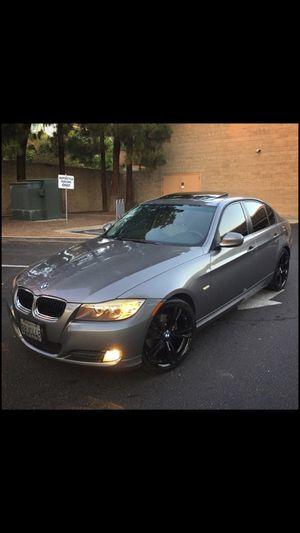 2009 BMW 3 Series for Sale in Oceanside, CA