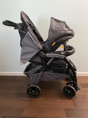 Chicco Keyfit Travel System for Sale in Mequon, WI