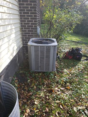 4 ton ac unit for Sale in Orland Hills, IL