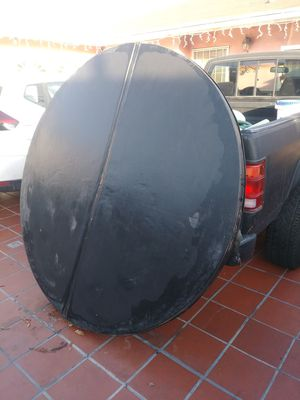 Hot tub cover. (Black) for Sale in South Gate, CA